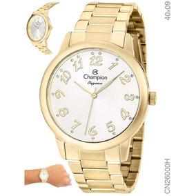 e40f3dcdf75 Relógio Champion Numero Colorido - Relógios De Pulso no Mercado ...