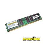 Memoria Ddr400 1gb Markvision Pc3200-30330 3-9101401