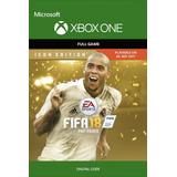 Fifa 18 (edición Icono) - Xbox One - Código