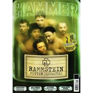 Metal Hammer-noticias Duras E Pesadas No Rock Pauleira