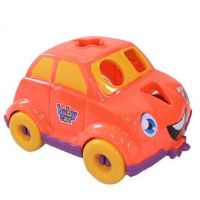 Carrinho Didatico Bs Toys 150 - Dinca