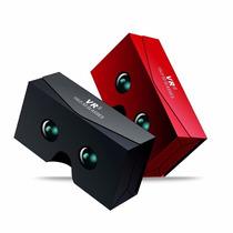 Gafas/lentes Para Realidad Virtual (vr) Fold 3d Glasses