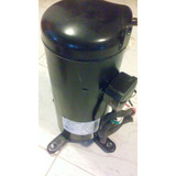 Compresor 5 Ton Rotativo Sanyo 220v
