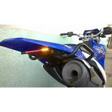 Ledfacil Led 1 Hilera Recto - Yamaha Xtz 125 250 - Fabricant