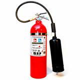 Extintores Co2 20 Libras Dióxido De Carbono