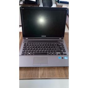Notebook Samsung Np500p4ch- Para Retirada De Peças