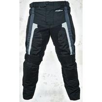 Pantalon Moto Impermeable Frio Intenso Proskin One Way