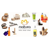 Productos Natura - Envio Sin Cargo Según Zona (cap Y Z Nor)