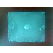 Laptop Dell D610 Funcional Con Detalles (reparar O Repuesto)