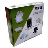Kit De Implementos Para Pintor Muzi Mod. Mk6 / Ferrmax