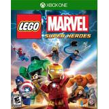 Lego Marvel: Super Heroes - Xbox One - Estándar Edition