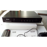 Central Digital Video Recorder Kolke Hasta 8 Camaras Hd