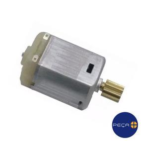 Motor Fechadura Trava Elétrica Fiat /gm/ Ford 9863