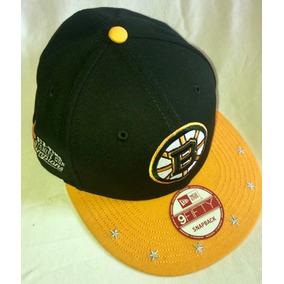 fb483a7ac6683 Gorra New Era Boston Bruins Edición Especial 6time Champions