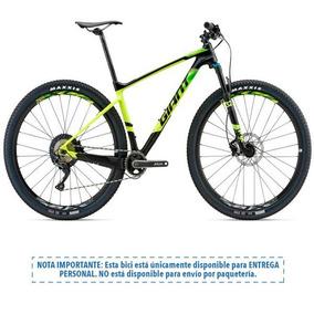 Bicicleta Montaña Mtb Xc Giant Xtc Advanced 2 Rodada 29