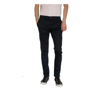 Pantalon Slim Elastizado - Blue Air Jeans
