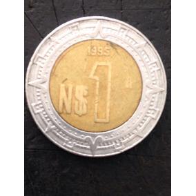 Moneda De Nuevos Pesos 1995