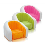 Silla Sofa Inflable Intex Para Niños Ref. 68597