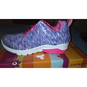 Totalmente Nuevos Zapatos Jump OriginalesPara Niñas