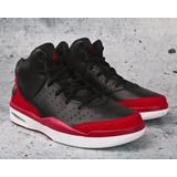 Tênis Nike Air Jordan Flight Tradition - Chicago Nba Basket