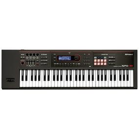Teclado Sintetizador Roland Xps30 61 Teclas Xps30