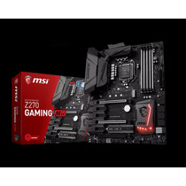 Motherboard Msi Z270a Gaming M5 1151 7ma Gen Placa Madre