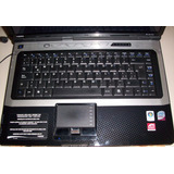 Laptop Gateway M-6854m No Video, No Disco Duro Para Refaccio