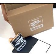 Tinta Blanca Para Sellos De Goma 1 Litro Sella Papel Cartón