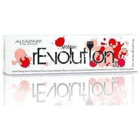 Jeans Color Fashion Alfaparf Tintura Deep Red Revolution