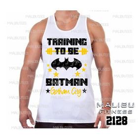 Regata Batman - Camisetas Regatas no Mercado Livre Brasil af45b5f00b7