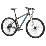 Bicicleta Mongoose Tyax Aro 29 Expert M Rutadeporte