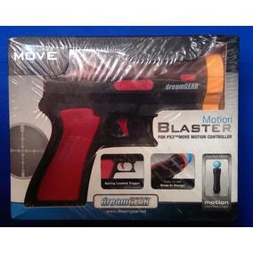 Vendo ... Pistola Motion Blaster ... Para Ps3 ..