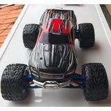 Traxxas Revo 3.3 Nitro Automodelo