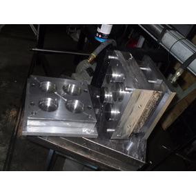 Maquinado Moldes Inyeccion Plasticos Tapas Maquinas