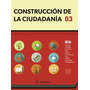 Libro Construcción De La Ciudadanía 3 Alfaomega