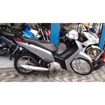 Honda Biz 125 Es 2015 11 Mil Km Moto Slink