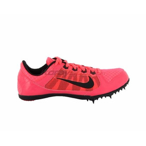 Nike Rival Md6 Picos Atletismo Spikes Tartan 28 Cms.