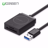 Usb 3.0 Para Pc Laptop Lector De Tarjetas Usb Micro Sd /tf