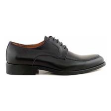 Zapato Vestir Cuero Briganti Hombre Goma Clasico - Hcac00914