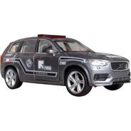 Miniatura Volvo Xc90 Polícia Militar Rota Pm Sp