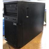 Servidor Ibm System X3400 M3 El Ibm System