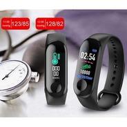 A Pulseira Inteligente Smartband M3 Monitor Cardíaco Relógio