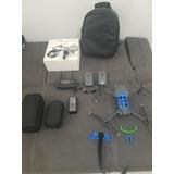 Mavic Pro, 2 Baterías, Mochila Y Muchos Accesorios.
