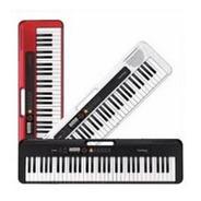 Teclado Organo Casio Cts200 61 Teclas 5/8 Casiotone