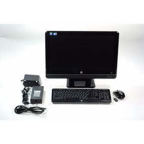 All In One Hp 6000 Pro - Core2duo E8600 3.33ghz (c/marcas)
