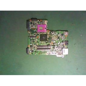 Placa Mãe Notebook H-buster 1402/210 (defeito) (pmn-036)