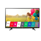 Lg Led Smart Tv 43lh5700