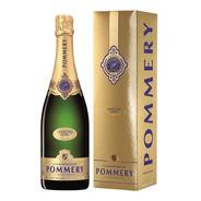 Champagne Francés Pommery Grand Cru Brut Millesime 750ml