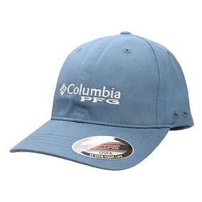 Gorra Columbia Small Streams Flexfit Ajustable Sol
