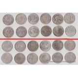 Monedas Emperadores Chinos De La Dinastía Qing
